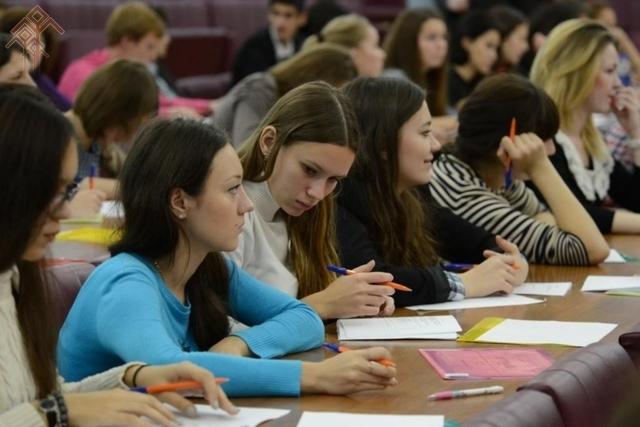 Чувашский язык: Одимпиаду по чувашскому языку проведут на международном уровне